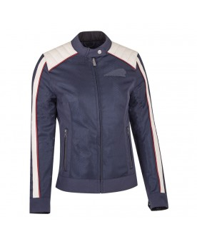 ARIZONA MESH JACKET, BLUE