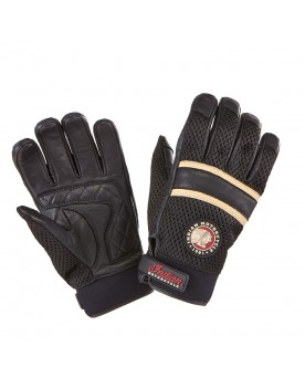 Arlington Mesh Glove, Black