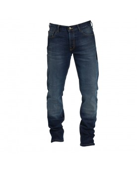 Men's RokkerTech Slim Light Wash 1160