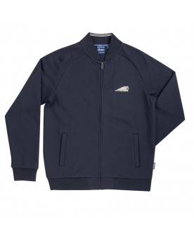 BOMBER SWEAT, NAVY