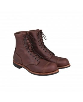 Mens Spirit Lake Boot - Red Wing