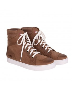 MEN'S BOYD SNEAKER, BROWN