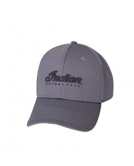GORRA PERFORMANCE, GRIS
