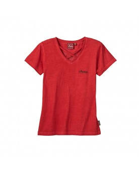 Camiseta Starlight, Roja