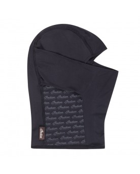 FLEECE BALACLAVA, BLACK