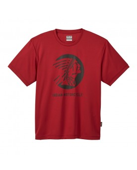 Active T-Shirt, Red