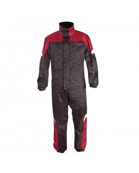 Indian Color Block Rainsuit Unisex